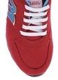 Mpone Spor Ayakkabı Kırmızı